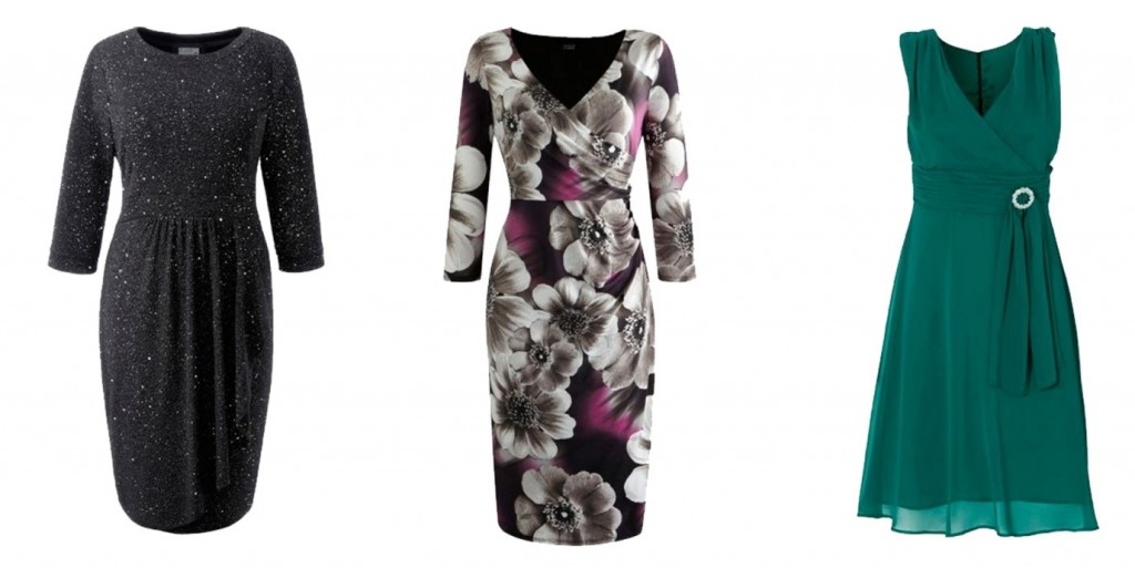 Christmas Party Dresses For Your Body Shape