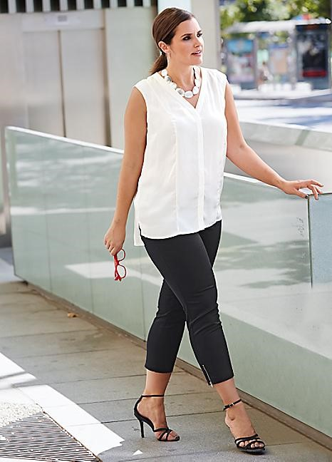 9 5 Summer Style The Workwear Edit