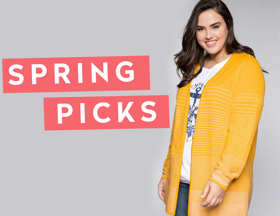 8e949184f53 Plus Size Clothing for Women in Sizes 14-32