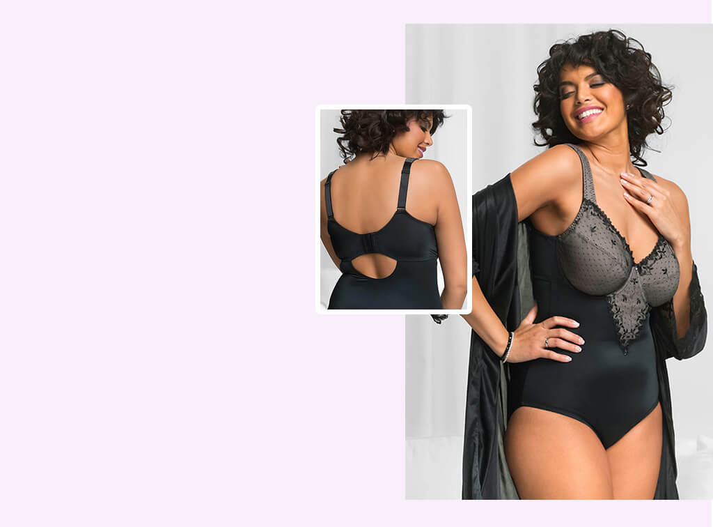 b0c219434847 Plus Size Lingerie Style Guide | What to wear | Curvissa
