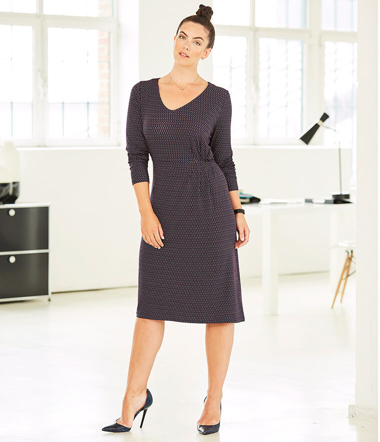 Fashionable Work Clothes Plus Size Style Tips Curvissa